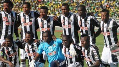 ملخص ونتيجة مباراة مازيمبي ضد الرجاء البيضاوي في دوري أبطال إفريقيا