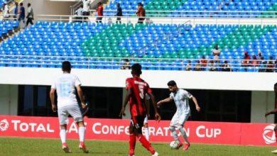 Photo of ملخص ونتيجة مباراة بيراميدز ضد زناكو في الكونفدرالية الإفريقية