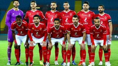 Photo of موعد مباراة الأهلي ضد الأنتاج الحربي في الدوري