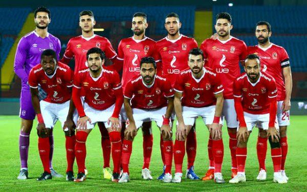 موعد مباراة الأهلي ضد الأنتاج الحربي في الدوري