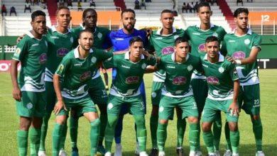 صورة تاريخ مواجهات الرجاء المغربي في نصف نهائي دوري أبطال أفريقيا