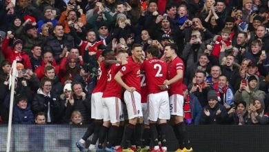Photo of موعد مباراة مانشستر يونايتد القادمة ضد لاسك في الدوري الأوروبي