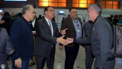Photo of بعثة الزمالك تصل تونس استعداداً لمواجهة الترجي بدورى الأبطال