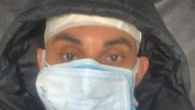 Photo of الإشعة تثبت عدم إصابة محمد مجدي بفيروس كورونا
