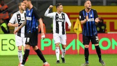Photo of ملخص ونتيجة مباراة يوفنتوس ضد إنترميلان في بطولة الدوري الإيطالي