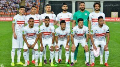 تشكيل الزمالك ضد الترجي في إياب دوري أبطال أفريقيا