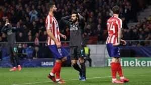 Photo of تعرف علي تاريخ مواجهات ليفربول ضد أتلتيكو مدريد