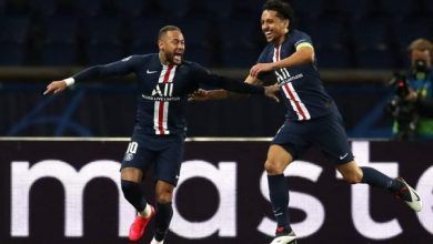 Photo of نتيجة وأهداف مباراة باريس سان جيرمان ضد بروسيا دورتموند في دوري أبطال اوروبا