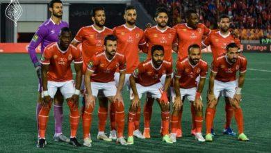 Photo of مشاهدة مباراة الأهلي ضد سموحة بث مباشر 11-03-2020