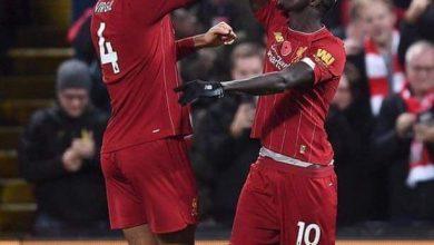 Photo of ملخص ونتيجة مباراة ليفربول ضد بورنموث في بطولة الدوري الإنجليزي