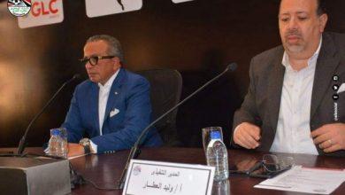 Photo of وليد العطار | سعيد حمزة تجاوز لوائح لجنة الحكام