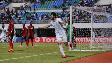 Photo of ملخص ونتيجة مباراة زناكو ضد بيراميدز في الكونفدرالية الإفريقية