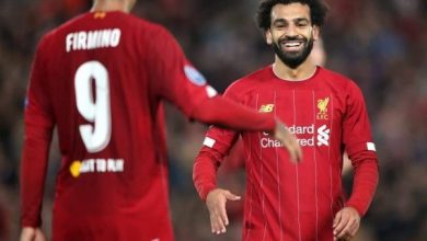 Photo of أهداف مباراة ليفربول وبورنموث اليوم السبت 07-03-2020
