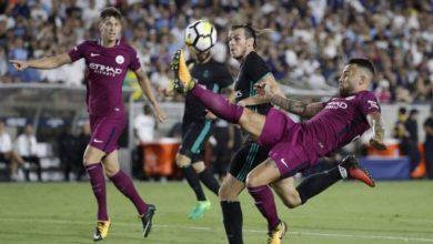 موعد مباراة الإياب بين مانشستر سيتي وريال مدريد والقنوات الناقلة