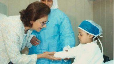 Photo of حقيقة وفاة سوزان مبارك زوجة الرئيس حسني مبارك