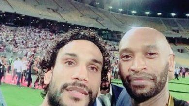 Photo of شوقي السعيد | لابد من الغاء مسابقة الدوري وبدايه جديدة في اغسطس