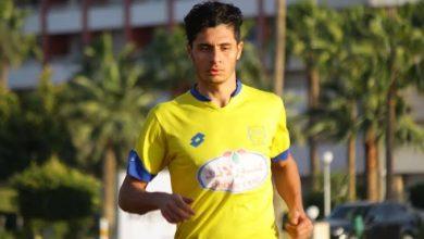 Photo of محمد هاشم | توقف النشاط الرياضي قرار جيد حفاظا علي سلامة الجميع