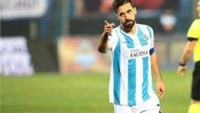 Photo of اتحاد الكرة يستدعي عبدالله السعيد بعد شكوي النادي الأهلي