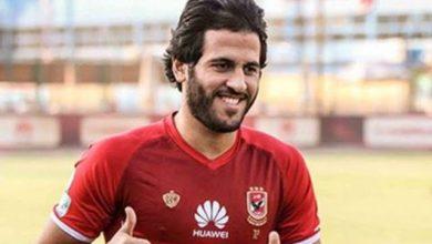 Photo of الأهلي يجدد تعاقد مروان محسن لمدة موسمين