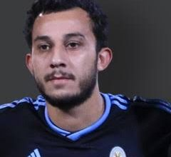 صورة أحمد أيمن منصور | يوضح حقيقة إنتقاله إلي النادي الأهلي