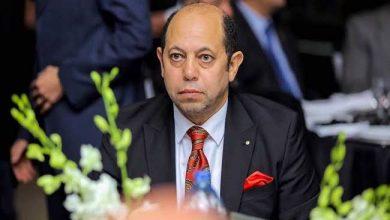 Photo of احمد سليمان يعلن ترشحه على رئاسة نادي الزمالك