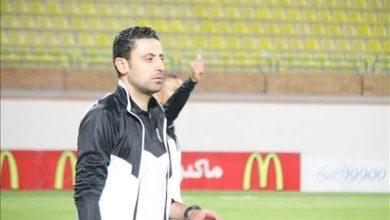 Photo of محمد محسن ابوجريشة | من الافضل إلغاء مسابقة الدوري والاستعداد للموسم الجديد