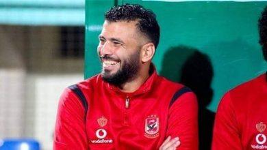 Photo of عماد متعب | حسام حسن وأبو تريكة هم الأفضل في تاريخ الكرة المصرية
