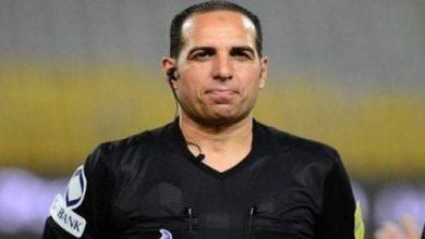 Photo of إيقاف الحكم سعيد حمزة 3 اشهر بسبب تصريحاته الاعلامية