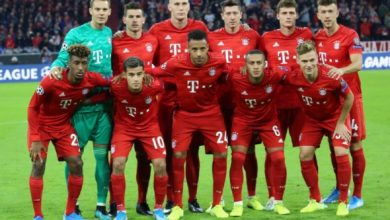 Photo of مشاهدة مباراة بايرن ميونيخ ضد يونيون برلين بث مباشر 17-05-2020