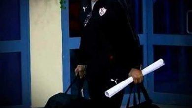 Photo of اعتزال المدرب السويسري كريستيان جروس