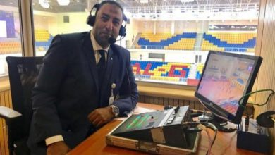 Photo of أشرف توفيق قصة نجاح متواصل بين التدريب و الإعلام