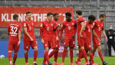 صورة دورتموند ضد بايرن ميونيخ | التشكيل المتوقع للفريقين