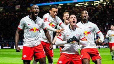 صورة ترتيب الدوري الألماني اليوم