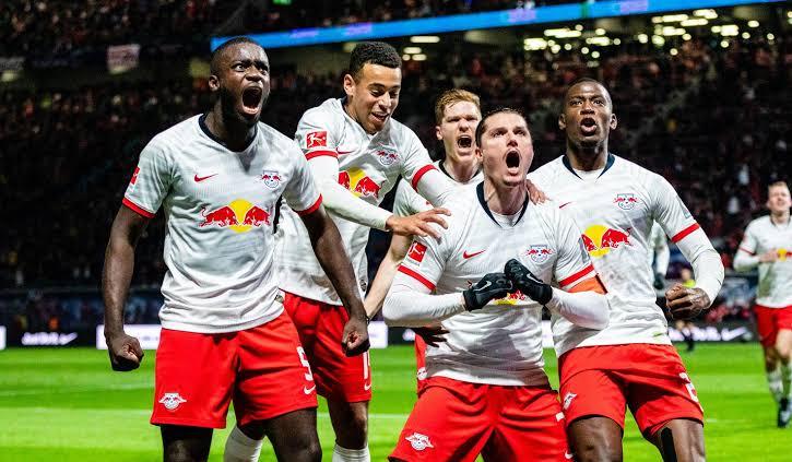 ترتيب الدوري الألماني اليوم