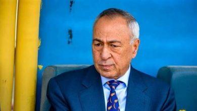 Photo of إبراهيم عثمان | لا نية للتفريط في لاعبي الدراويش