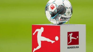 صورة ترتيب الدوري الألماني اليوم بعد ختام الجولة 26