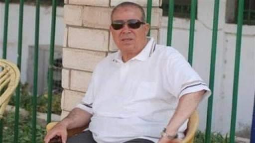 رحاب ابو رجيله ينفي إشاعة وفاة والده