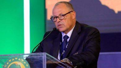 Photo of هاني أبوريدة يقرر الترشح لرئاسة الاتحاد الافريقي بالدورة المقبلة
