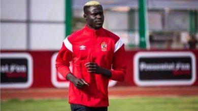Photo of أليو بادجي   ساديو ماني متواضع للغاية وهو خير ممثل للشعب السنغالي