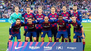 Photo of برشلونة ضد أتليتك بلباو .. التشكيل المتوقع للفريقين