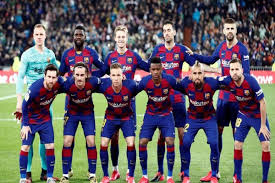 Photo of تعرف على تشكيل برشلونة ضد ليجانس في الدورى الأسباني