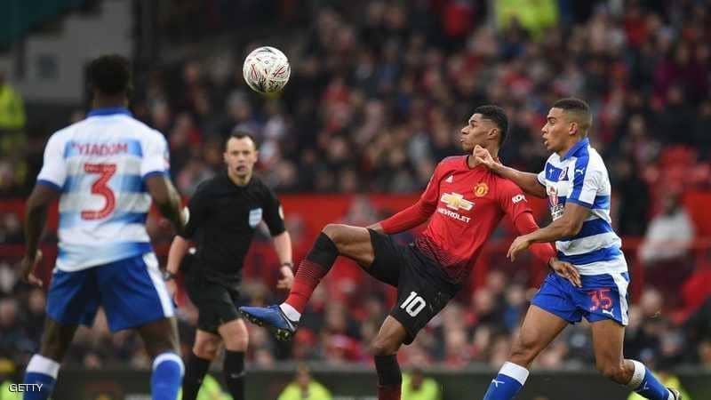 مشاهدة مباراة مانشستر يونايتد ضد شيفيلد يونايتد بث مباشر 24-06-2020