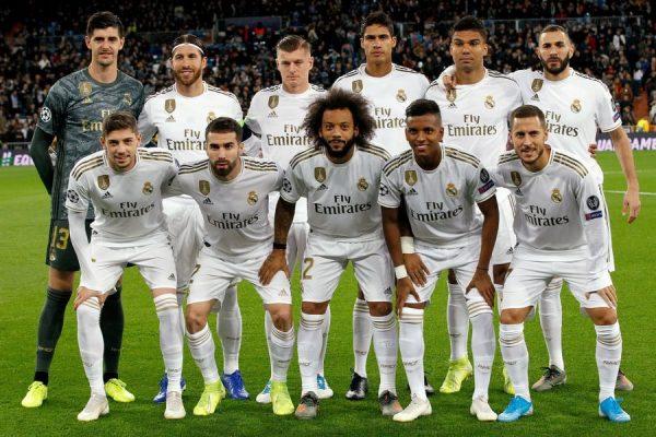مشاهدة مباراة ريال مدريد ضد مايوركا بث مباشر 24-06-2020