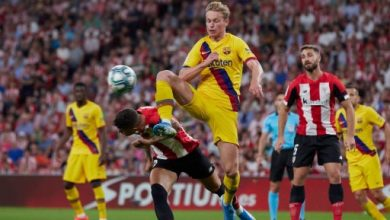 Photo of مشاهدة مباراة برشلونة ضد اتليتك بلباو بث مباشر 23-06-2020