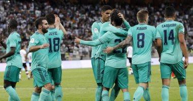 Photo of مشاهدة مباراة ريال مدريد ضد فالنسيا بث مباشر 18-06-2020