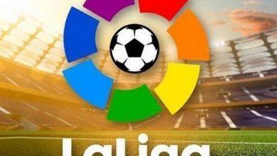Photo of ترتيب الدوري الاسباني اليوم الثلاثاء 23-06-2020