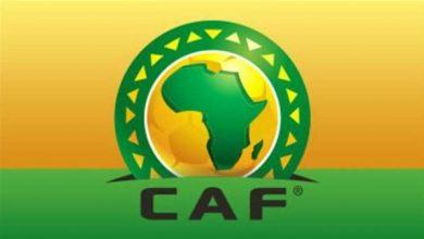 مواعيد دوري أبطال أفريقيا والكونفدرالية