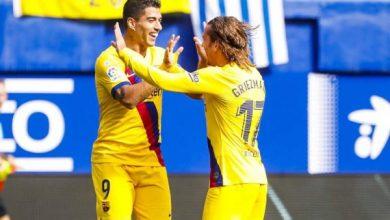 Photo of بسبب فيروس كورونا.. برشلونة يطلب من نجومه تخفيض قيمة رواتبهم