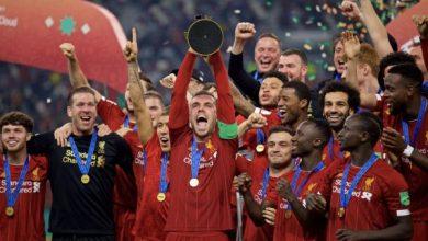Photo of متى يتوج ليفربول رسميا بالدوري الإنجليزي