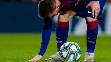 Photo of أهداف مباراة برشلونة ومايوركا بالدوري الإسباني